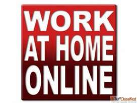 Typing job on daily basis for everyone. 160