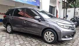 Honda Mobilio E Matic 2018 DP 10jt Mobil88 Ramdan Astra