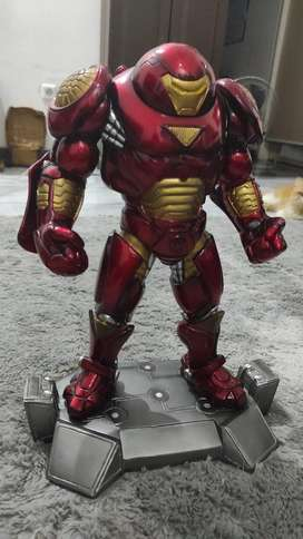 Halimaw Collectibles HulkBuster Statue Limited Edition 50 Worldwide