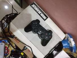Jual ps3 slim putih