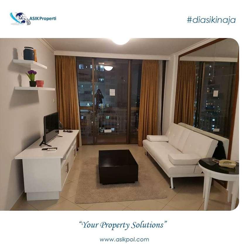 Disewa Apartemen Aston Rasuna Full Furnished by Asik Property 0