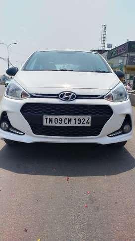 Hyundai Grand i10 1.2 CRDi Era, 2018, Diesel