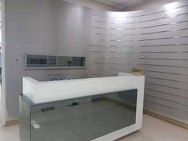 Dijual Ruang Kantor Synergy Building Lt. 11 Alam Sutera Tangerang