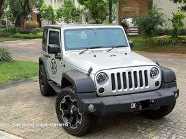 Jeep JK Sport 2d bukan rubicon renegade