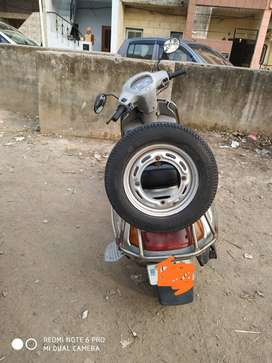 2007 Activa for sale.  Single hand driven Chandigarh No. (1st owner)