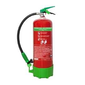 apar CO2 CARBON DIOXIDA SYSTEMAL-CO50 45Kg Alpindo