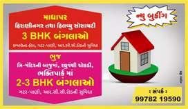 Houses praim locality bhakti park raguvashi chokdi