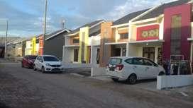 Rumah mewah sistem cluster Minasa upa Rappocini Makassar Tamalanrea