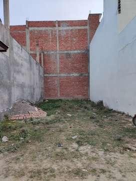 Vrindavan Yojna Sector-10A 1312 sqft Plot East face