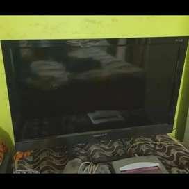 Videocon pixus...22 inch led tv