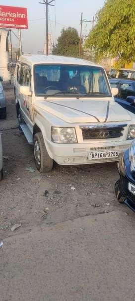 Tata Sumo Gold LX BS IV, 2013, Diesel