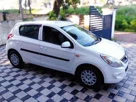 Hyundai I20 Magna 1.2, 2009, Diesel