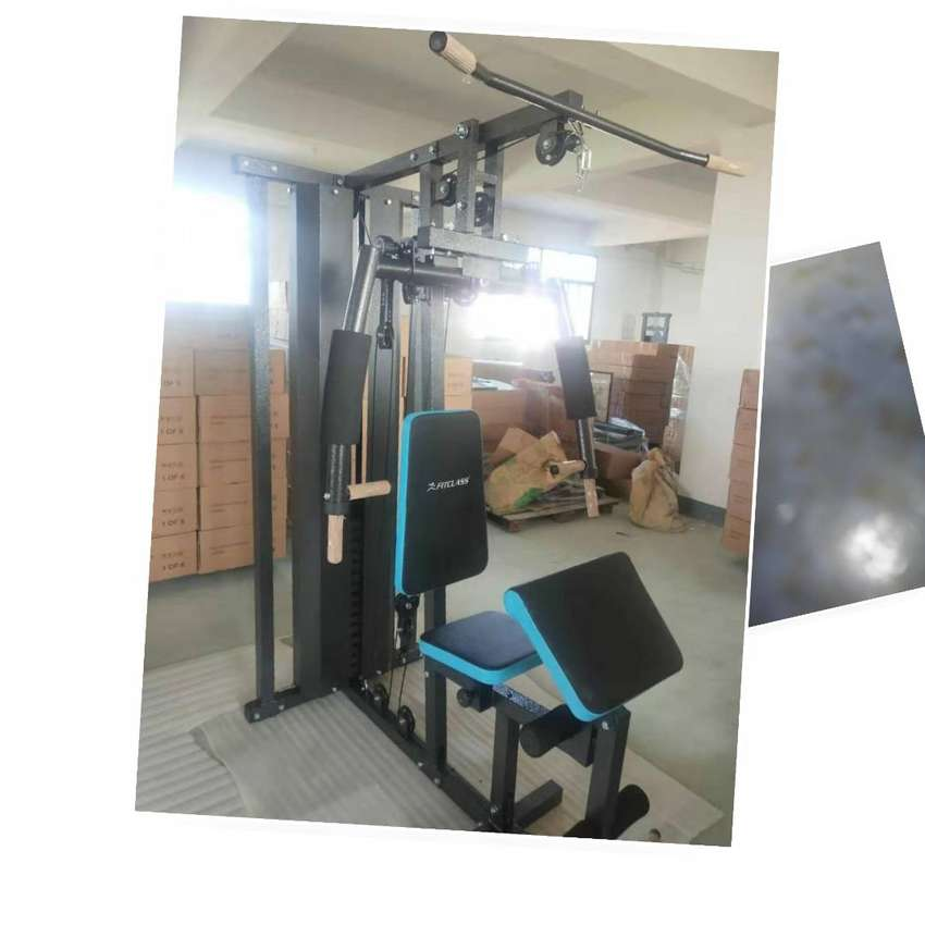 Home Gym 1 Sisi Merk Idachi // BG Homeshopping 0