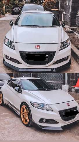 For Sale CRZ Tahun 2013 Km 70k
