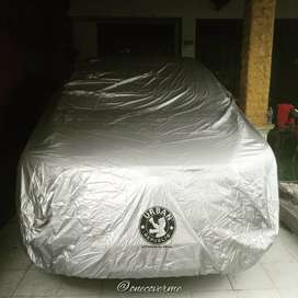 Sarung march tutup selimut mobil spin spark jas cover sienta terios vw