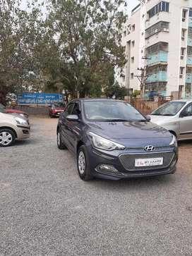 Hyundai Elite I20 Sportz 1.4 (O), 2017, Diesel