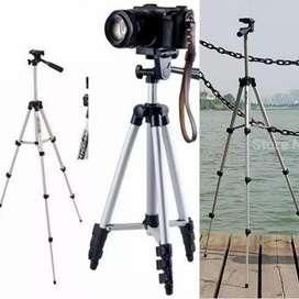 Tripod suitable for DSLR came from America boxpack new