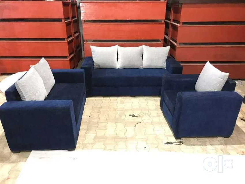 Sofa Set  State Line  5 Seater5