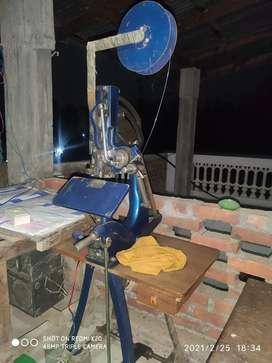 Paper cutting machine 160000