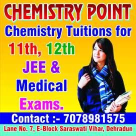 Chemistry Coaching