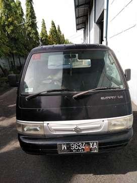 SUZUKI CARRY PICKUP 1.5 TAHUN 2009
