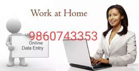 Earn money online from home!