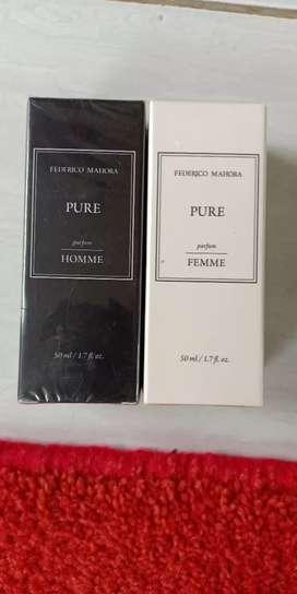 Parfum Original Import Eropa (Badan POM)