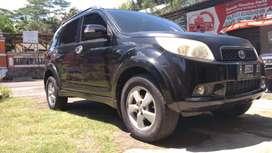 Toyota Rush Istimewa