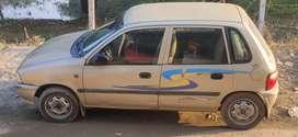 Maruti Suzuki Zen 1999 LPG