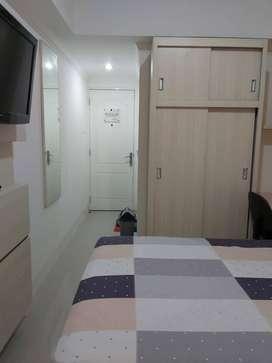 Jual Apartment Furnished Paltrow City Tembalang