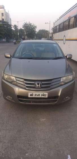 Honda City 2008-2011 1.5 V MT, 2011, CNG & Hybrids
