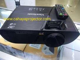 proyektor infocus view sonic pjd 5253 bekas harga promo