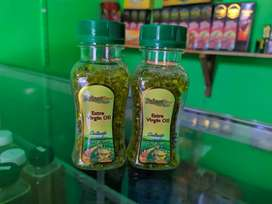 Kapsul minyak zaitun herbal isi 100 grosir kurma madu gamat zamzam vco