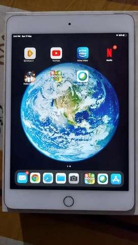 Ipad mini 4 wifi+cellular