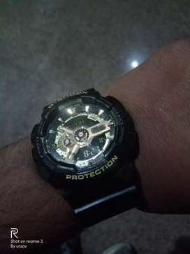 G shock watch g-339