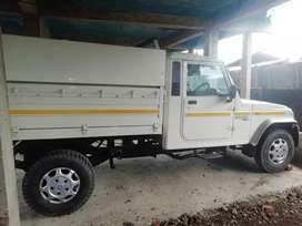 Bolero pickup for sale