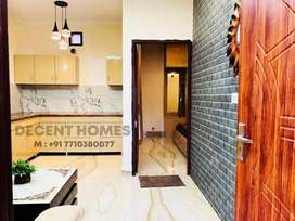 BIG 70GAJ 1BHK FOR SALE NEAR TO HIGHWAY IN GOOD LOCATION OF MOHALI