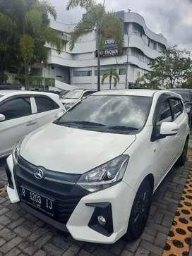Ayla X 1.200 cc  2020