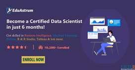 Data Science with Machine Learning - Training & Internship cochin