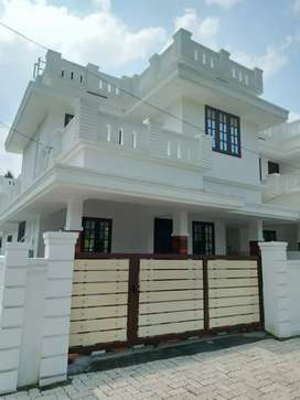 3 bhk 1400 sqft new build at kakkanad pukattupady road kuzhivelipady
