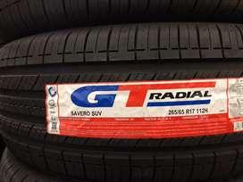 BAN GT RADIAL 265/65 R17 SAVERO SUV