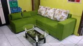 Mutti..sofa berkualitas kuat.