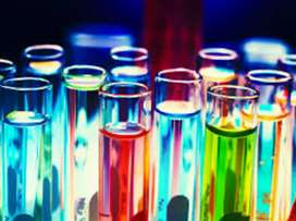 Degree BSC And MSC chemistry