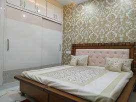 3 bhk lavish ultra luxurious flat available in Mohali