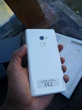 Mi mix 2 8/128 like new bisa tt