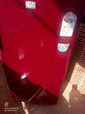 Refrigerator 190liters good condition