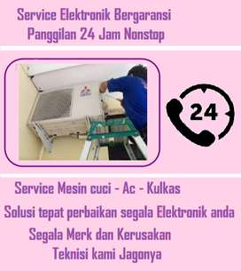 Spesialis servis Ac 2pk – Mesin cuci SAMSUNG - Kompor tanam MODENA