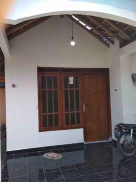 Di Kontrakan rumah manis di Jakal km 7 Kayen ada 2 kamar