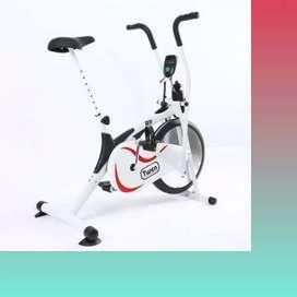 sepeda statis platinum bike twen S-662 alat fitnes