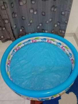Kolam Renang Anak / Kolam Mandi Bayi Pool Ukuran 122 cm x 25 cm